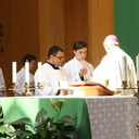 8th Grade Regional Mass -2016 photo album thumbnail 3