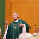 Fr. Bisignano's Farewell Mass photo album thumbnail 6