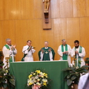 Fr. Bisignano's Farewell Mass photo album thumbnail 3