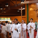 Fr. Bisignano's Farewell Mass photo album thumbnail 4
